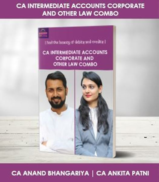 Picture of Accounts & Corporate and Other Laws COMBO