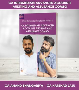 Picture of Advacned Accounts + Auditing and Assurance COMBO