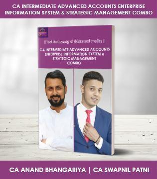 Picture of Advanced Accounts +  EIS & SM (Hindi English Mix) Combo