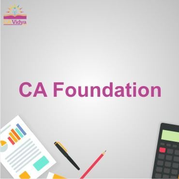 Picture for category Foundation