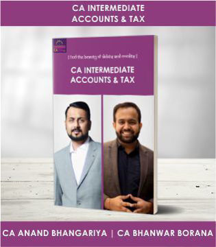 Picture of Accounts and Taxation COMBO