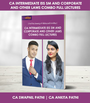 Picture of CA INTERMEDIATE EIS SM AND CORPORATE AND OTHER LAWS COMBO FULL LECTURES